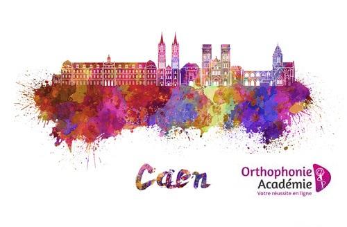 Réussir concours orthophonie de caen, exercices, cours annales concours blanc