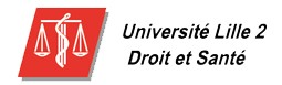 Logo fac Lille
