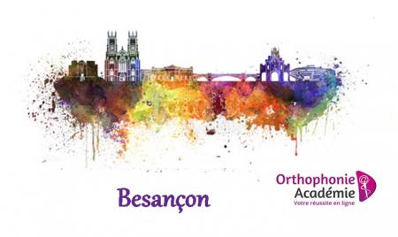 dissertation concours orthophonie nantes
