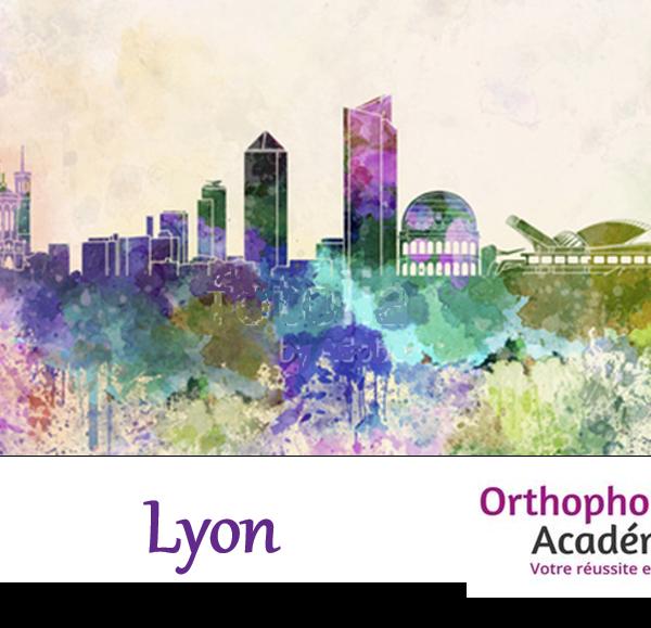 pack concours orthophonie de Lyon