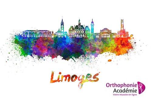 Ce pack vous perme une préparation spécifique au concours orthophonie de Limoges, concours blanc, annales, cours et exercices
