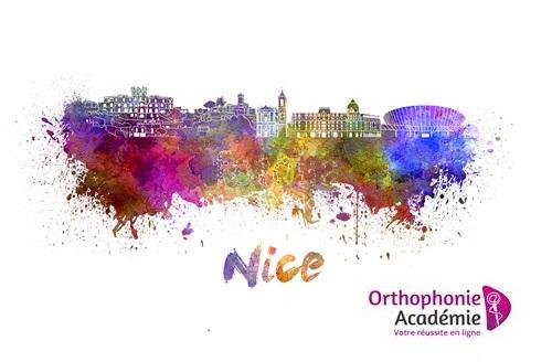 concours orthophonie nice 2018 anglais