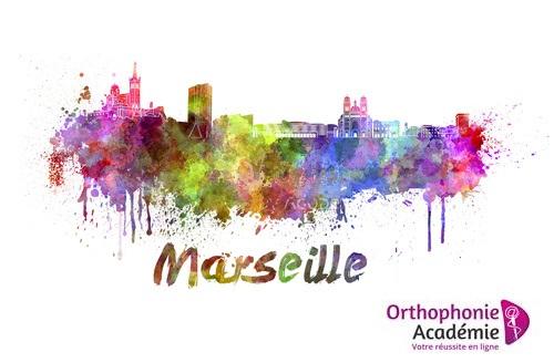 reussir le concours orthophonie avec concours blanc exercice cours et annales concours orthophoniste marseille