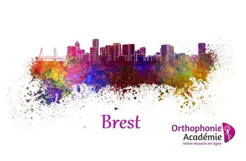 Réussir Concours orthophoniste Brest